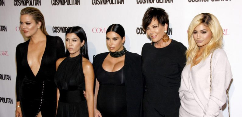 """""""Keeping Up With the Kardashians"""": TV-Special nach der letzten Folge"""