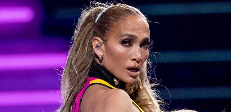 """""""Leben verändert"""": J.Lo blickt auf Karrierestart zurück!"""