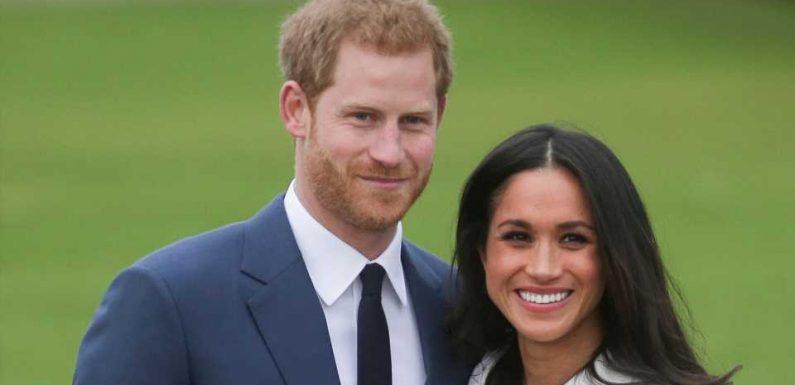 """""""Lilibet Diana"""": Harry und Meghans Tochter ist auf der Welt!"""