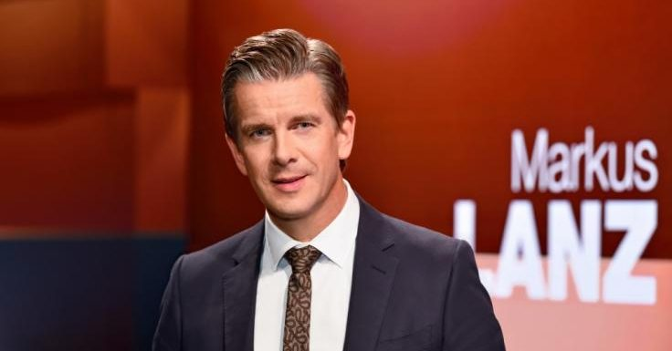 """""""Markus Lanz"""" am 22.06.21: Die Gäste, Themen und Sendetermine im ZDF"""