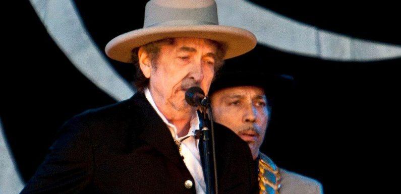 """Shadow Kingdom"": Bob Dylan gibt im Juli Streaming-Konzert"