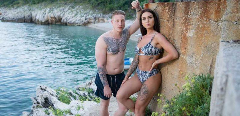 """""""Temptation Island"""": Keine Aussprache bei Sabine und Mike?"""