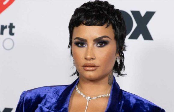 """""""Wahrheit ignoriert"""": Demi Lovato nennt Grund für Überdosis"""