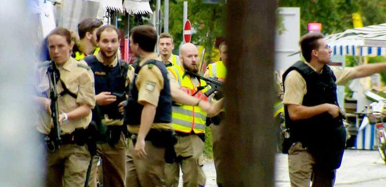 5. Jahrestag des Attentats in München: RTL & TVNOW zeigen Sondersendung und Doku
