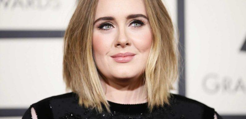 Adele genießt Date beim Basketball mit millionenschwerem US-Sportagenten