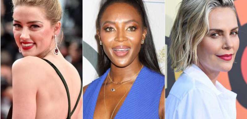 Amber Heard, Naomi Campbell & Co: Diese Promi-Frauen haben sich ihren Kinderwunsch ohne Mann erfüllt