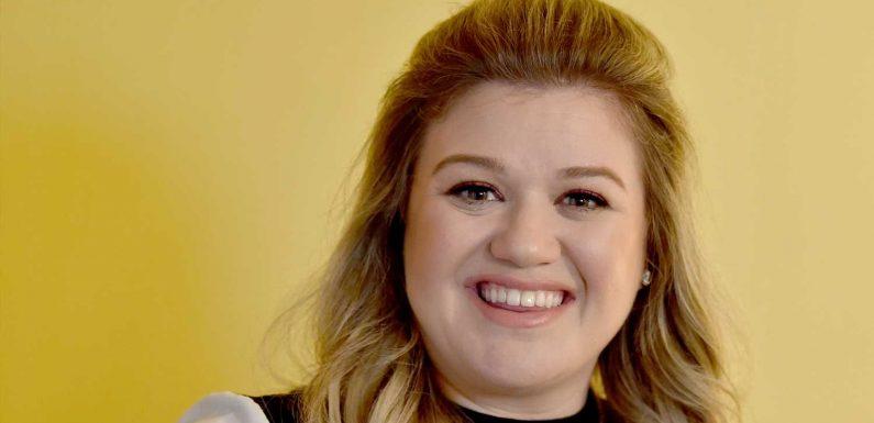 Ausflug nach Disney World: Kelly Clarksons Kinder geben ihr Kraft im Scheidungszoff