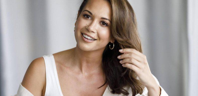 Ausgerechnet im EM-Finale: Notarzt-Einsatz bei Mandy Capristo