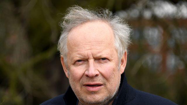 Axel Milberg ist mit 65 für manche Überraschung gut