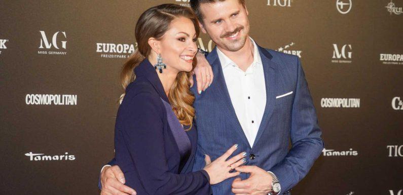 Baby-Überraschung! Jana und Thore Schölermann werden erstmals Eltern