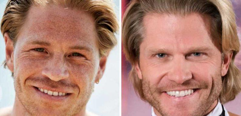 Bachelorette-Benedikt erinnert Denise Hersing an Paul Janke