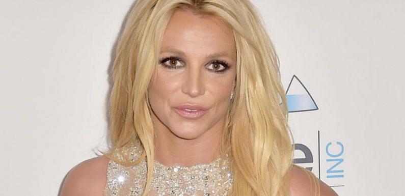 Britney Spears: Manager gekündigt, Britney will in Rente