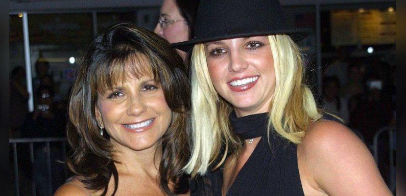 Britney Spears Vormundschaftsstreit: Mutter Lynne bricht ihr Schweigen