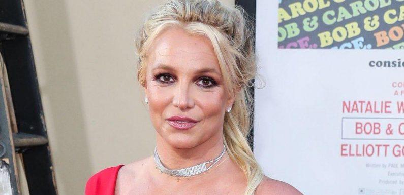 """Britney Spears schießt gegen Schwester Jamie Lynn: """"Meine Unterstützer haben mich zutiefst verletzt"""""""