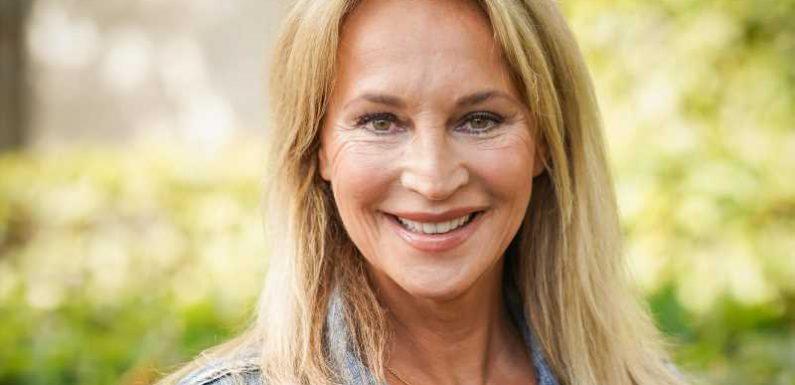 Caroline Beil: Tochter Ava ist ganz schön groß geworden