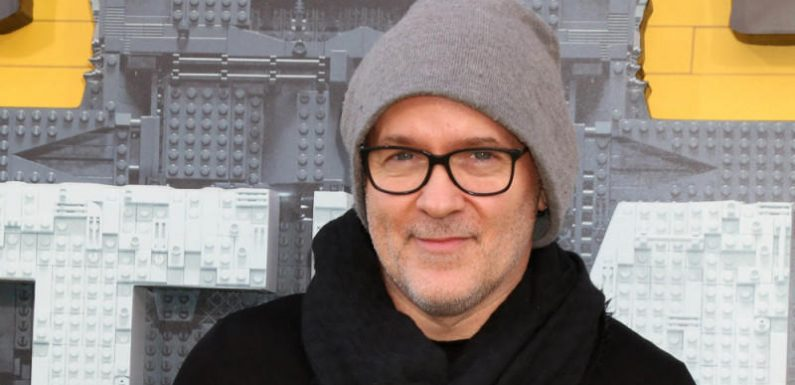Chris McKay: 'Tomorrow War'-Sequel?