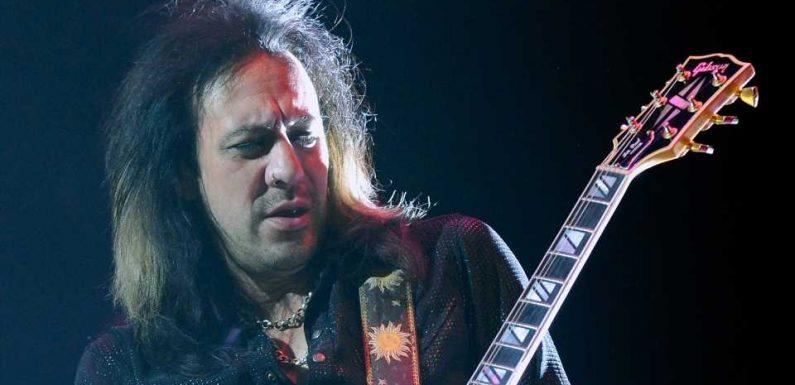 Cinderella-Gitarrist Jeff LaBar (58) überraschend verstorben