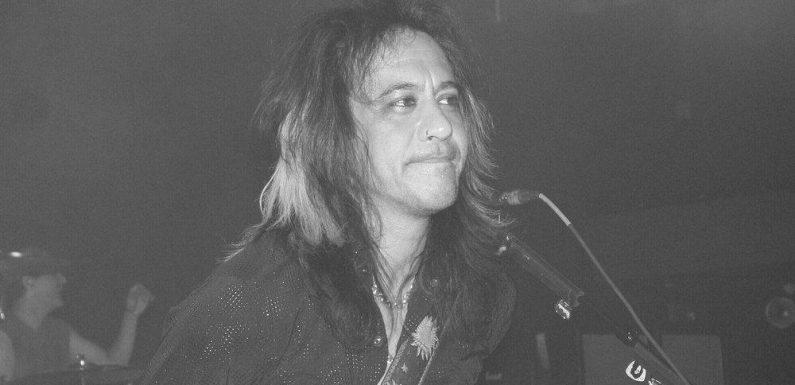Cinderella-Gitarrist Jeff LaBar ist gestorben
