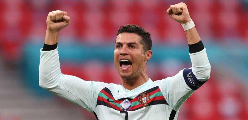Cristiano Ronaldo stolz: Sein drittes Hotel hat eröffnet