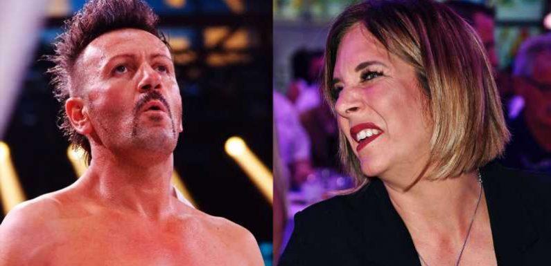 Daniela Büchner & Ennesto Monté nach Ausraster: Doch keine Trennung? Jetzt rudert er zurück | InTouch