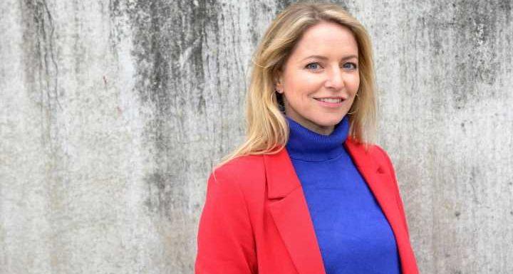 Diana Staehly: Schauspielerin nimmt Abschied