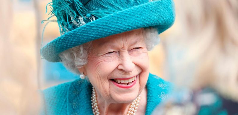 England im EM-Finale: Queen Elizabeth II. drückt die Daumen
