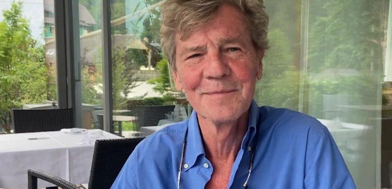 Ernst August von Hannover: RTL-Reporterin Natascha Größ traf ihn in der Kur