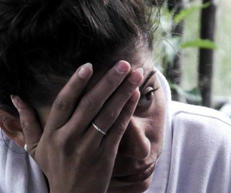 Eva Benetatou: Zusammenbruch vor laufender Kamera
