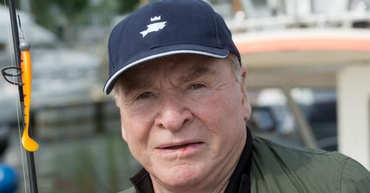 Fritz Wepper: Kurz nach Krebs-Diagnose! SIE fehlt in der Doku über sein Leben