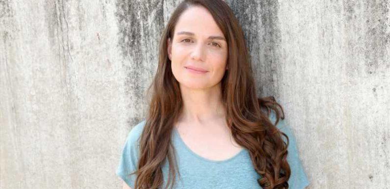 """GZSZ-Neuling Stella Denis-Winkler stellt ihre Rolle vor: """"Eine taffe und selbstbewusste Frau"""""""