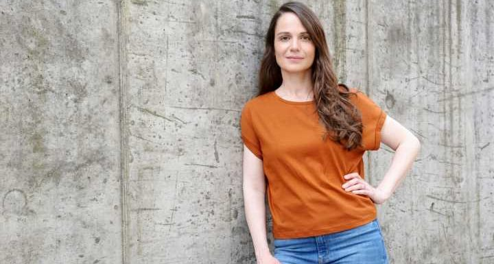 GZSZ: Neuzugang Svenja Steiner verdreht diesem Serien-Liebling den Kopf