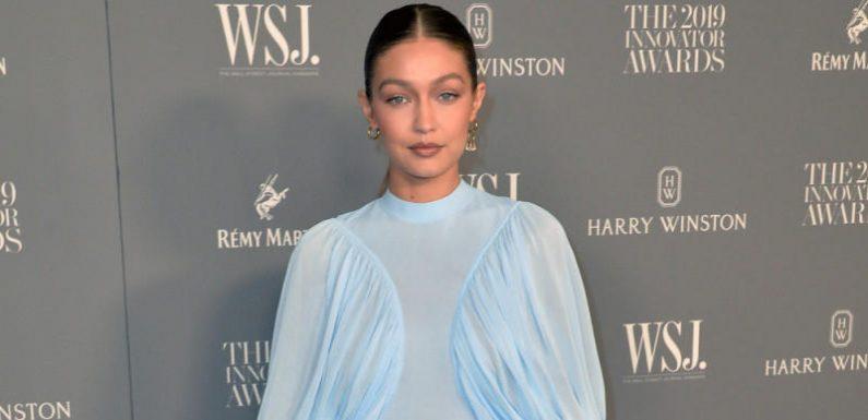Gigi Hadid: Sie wendet sich mit einer Bitte an Paparazzi, Fans und Presse