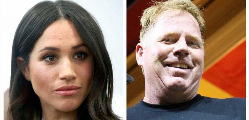 """Herzogin Meghans Unruhestifter-Bruder nimmt angeblich beim australischen """"Big Brother"""" teil"""