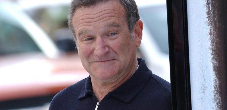 Hollywoodstar Robin Williams wäre 70 Jahre alt geworden