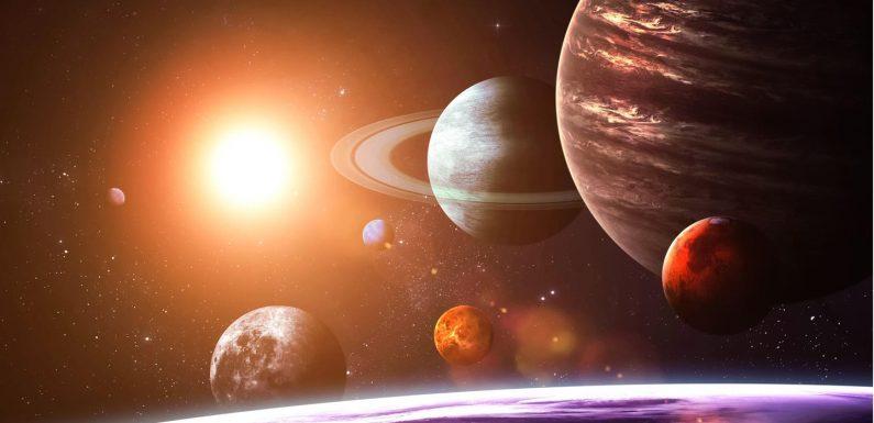 Horoskop: 5 rückläufige Planeten stärken im Juli Ihr Sternzeichen