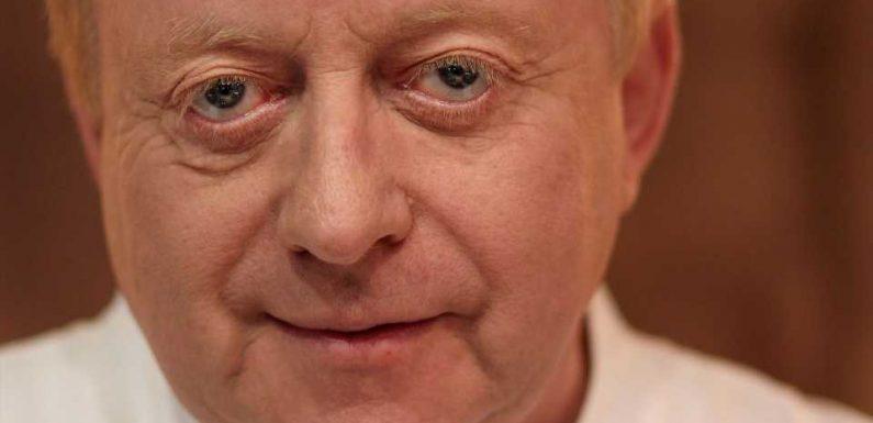 Insolvenz: Starkoch Alfons Schuhbeck macht Restaurants dicht