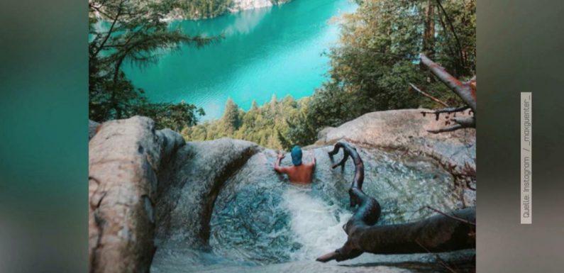 Instagram-Hotspot: Influencer zerstören Naturparadies am Königssee