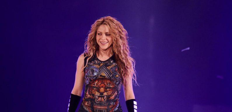 Ist Shakira lesbisch? Sängerin sorgt in sozialen Netzwerken für Spekulationen