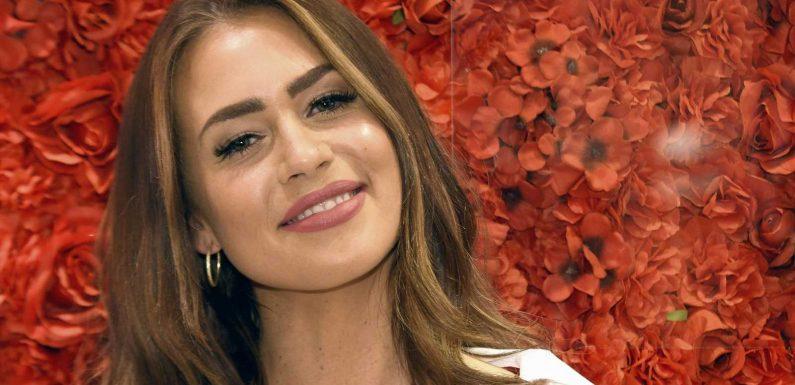 Jessica Paszka: Verrät sie hier versehentlich, wo Kim Gloss heiratet?