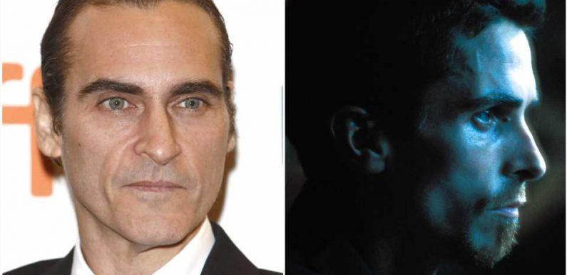 Joaquin Phoenix, Christian Bale & Co.: Essstörung für die Hollywood-Karriere