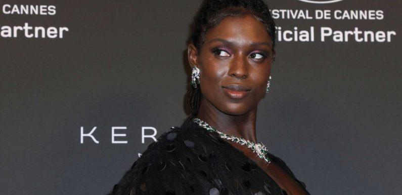 Jodie Turner-Smith: Juwelen im Wert von mehreren Zehntausend Euro in Cannes aus dem Hotel gestohlen