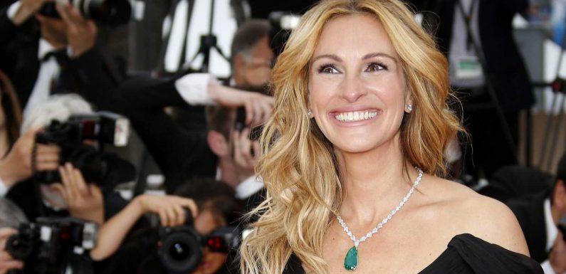 Julia Roberts' Tochter Hazel hat ihren ersten Red-Carpet-Auftritt in Cannes