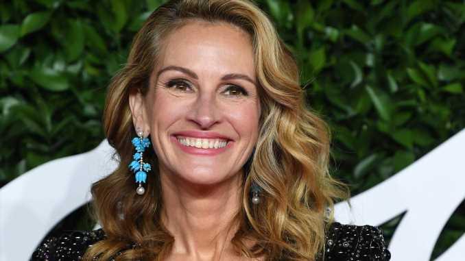 Julia Roberts' Tochter feiert Premiere auf dem roten Teppich