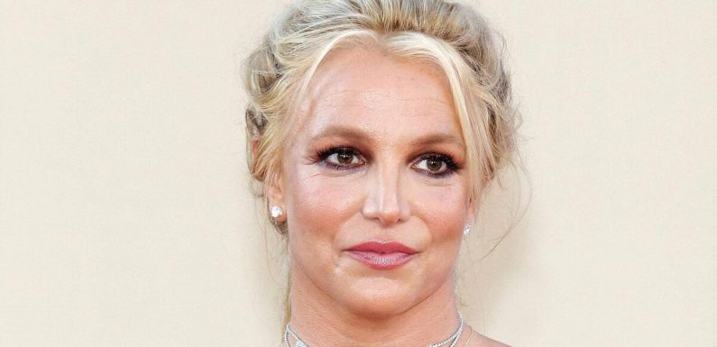 Kampf um ihre Vormundschaft: Britney Spears' Vater soll sich an ihrem Geld bedient haben