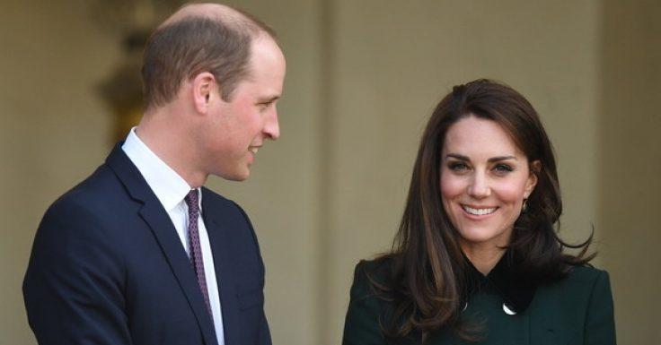 Kate Middleton: Harte Veränderungen! So wird Herzogin Kate zur Königin gedrillt