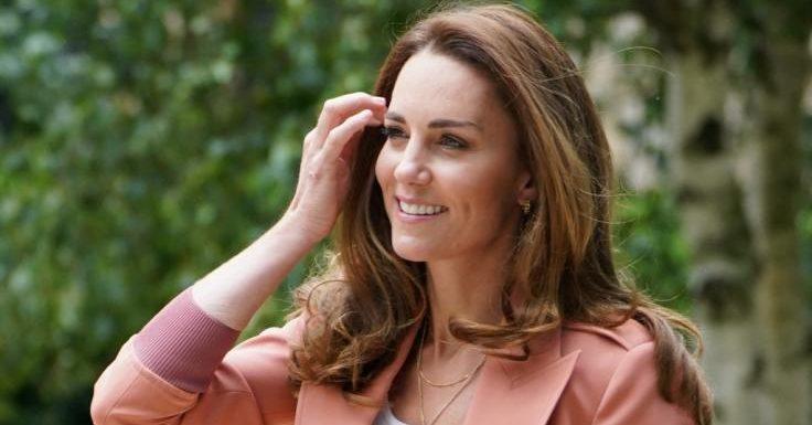 Kate Middleton in Quarantäne: Sorge um Herzogin Kate nach Corona-Kontakt