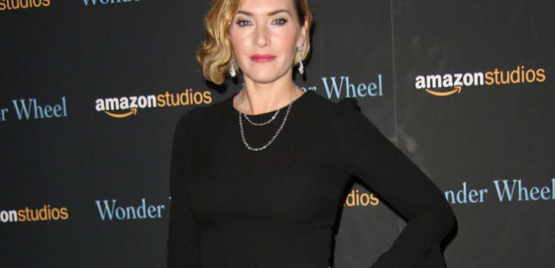Kate Winslet: Make-up ist auf ihren Zyklus abgestimmt