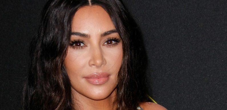 Kim Kardashian leidet seit dem Raubüberfall in Paris unter Angstzuständen
