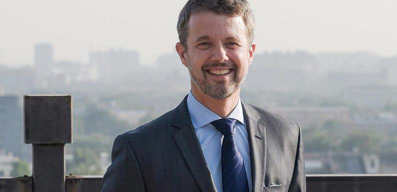 Kronprinz Frederik cancelt kurzfristig Reise nach Tokio