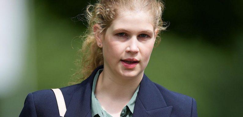 Lady Louise Windsor (17) wird zum nächsten royalen Style-Star